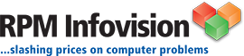 RPM Infovision™ logo
